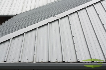 benefits of metal commercial roofing