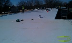 Call Us for Commercial Roof Repair!