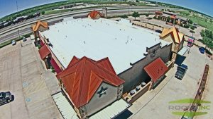 Commercial Roofing in Lubbock, TX