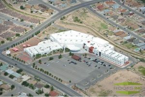 Commercial Roofing in El Paso, TX