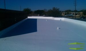 Commercial Roofing in the Rio Grande Valley and Texas Coastal Blend