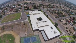 Energy Efficient Roofing for Your Commercial Building
