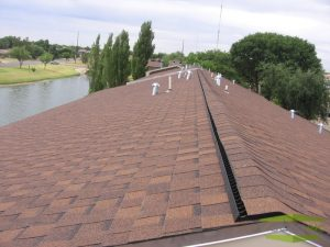 High-Quality Roof Shingles for Your Commercial Property