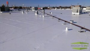 Professional Commercial Roofing Company