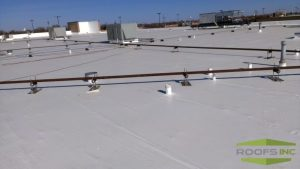 PVC Roofing Services