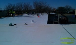 Roof Membrane Services