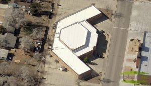 Commercial Roofing Services We Offer