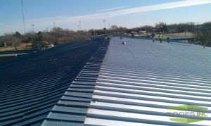 Talk To a Commercial Roofing Contractor Today!