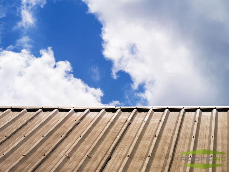 Advantages Zinc Roofing